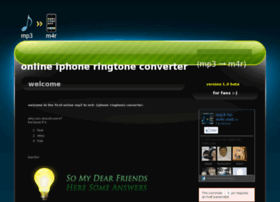 Come creare suonerie per iPhone gratis: convertire MP3 in M4R [Tutorial]