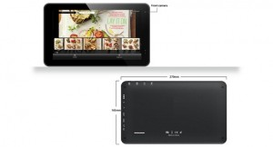 Ekoore Pike, ecco due nuovi tablet Android 4.0 Made in Italy