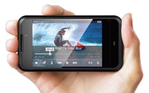 I migliori video player per smartphone Android