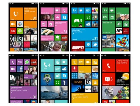 Windows Phone 8: le novità in un video