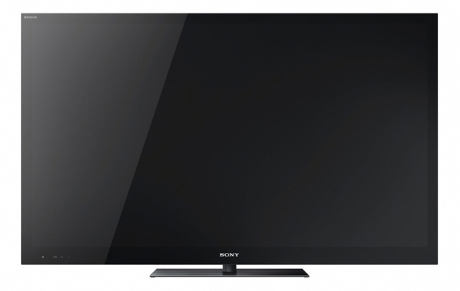 Sony: all'IFA 2012 una nuova TV 84 pollici 4K