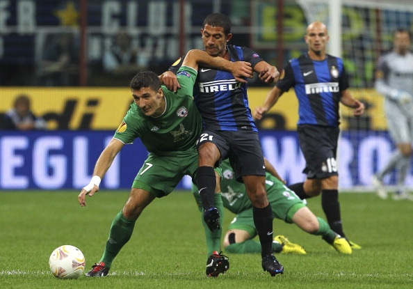 Europa League: Rubin Kazan – Inter, dove vederla in streaming