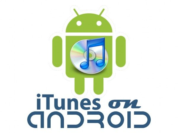 Come sincronizzare iTunes con smartphone Android