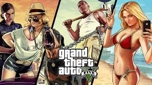 Gta 5 uscirà per PS4 & Xbox One: magari in futuro….