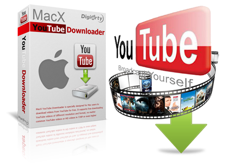 MacX Youtube Downloader, scarica video in alta definizione sul tuo Mac!